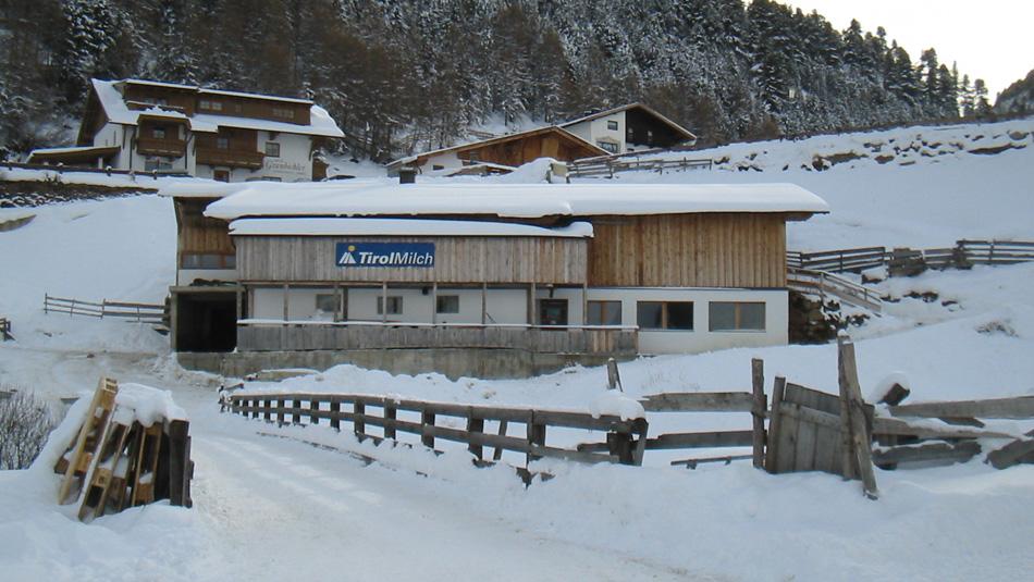 Bauernhof Pension Reinstadler – Urlaub in Vent Ötztal